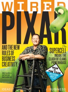 chris crisman wired uk pixar john lasseter ed catmull photos